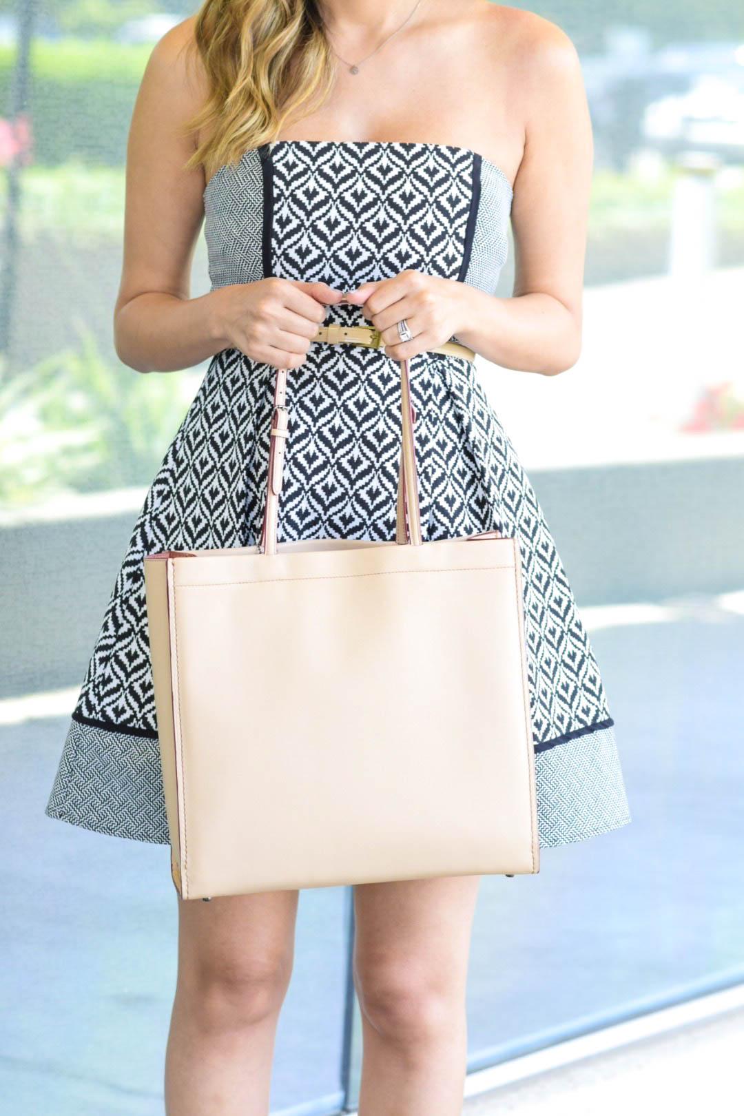 style the girl pattern dress 5
