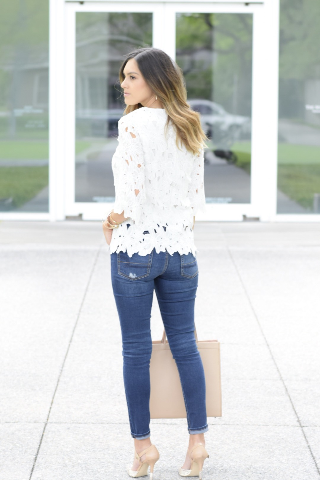 style the girl crochet blouse5
