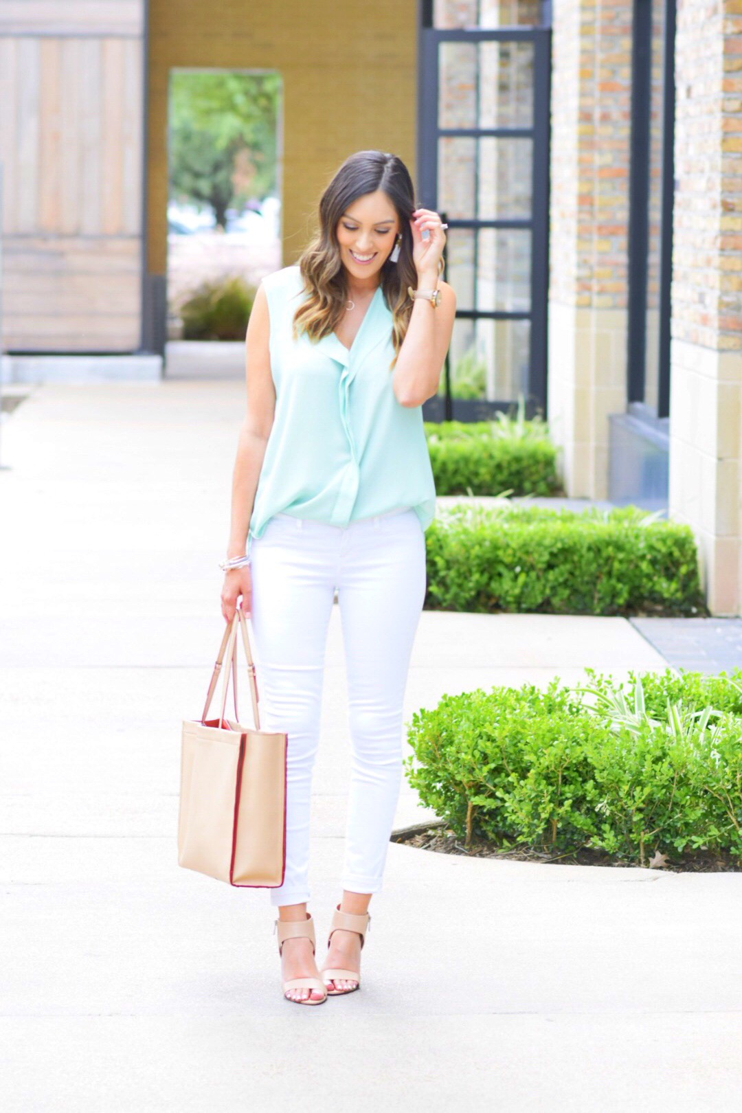 what to wear for date night after a baby, what to do for date night after a baby