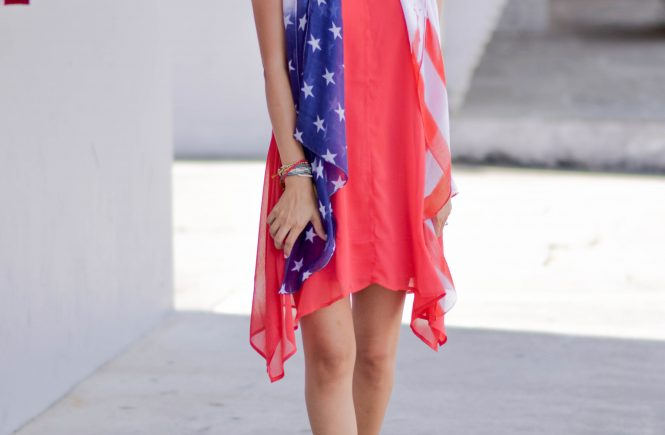 fourth of july fashion