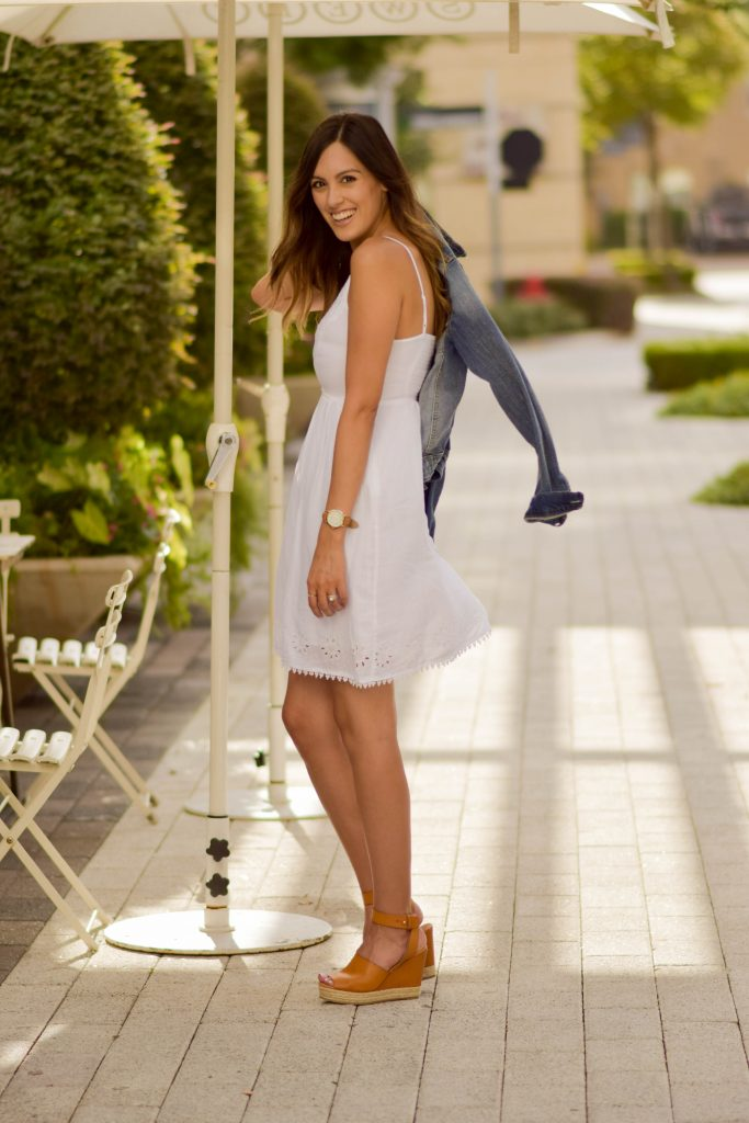 Style The Girl Crochet Dress 13