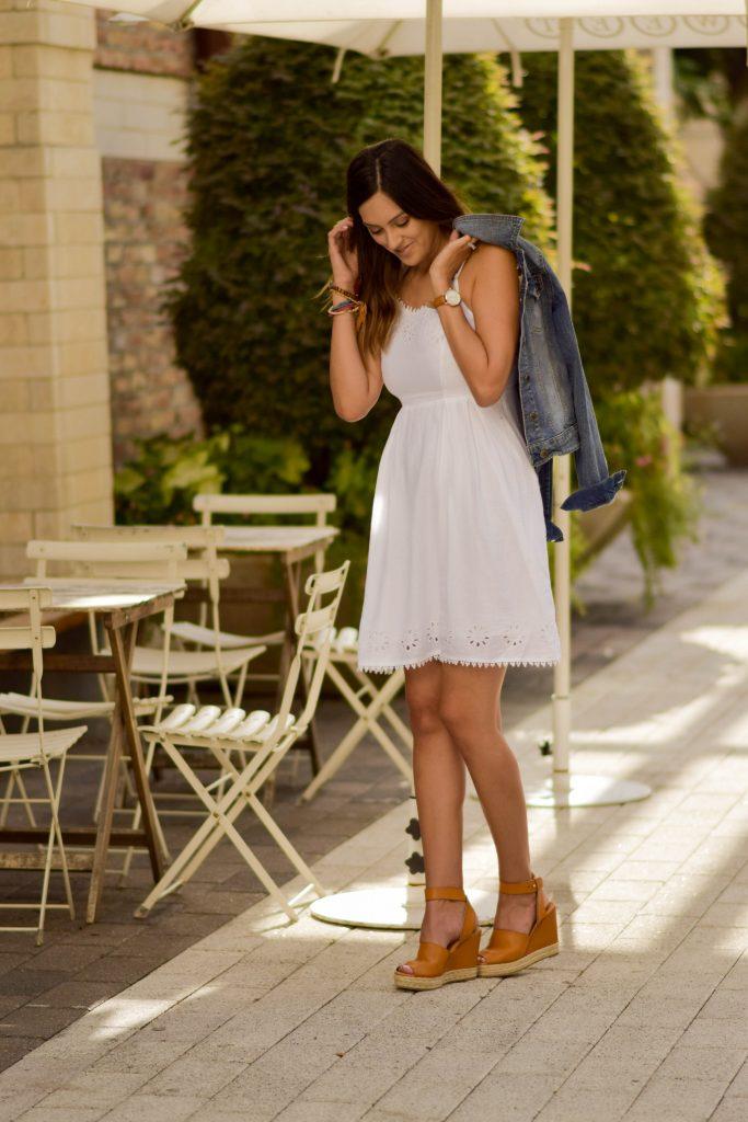 Style The Girl Crochet Dress 14