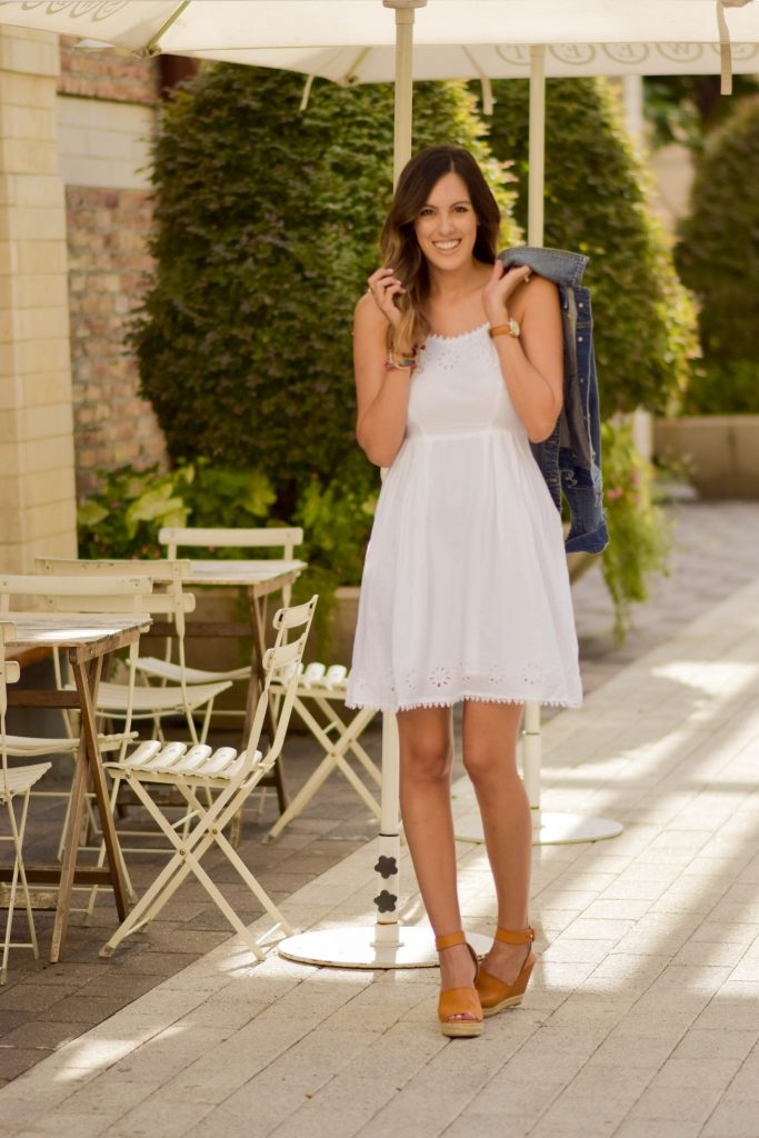 Style The Girl Crochet Dress 15