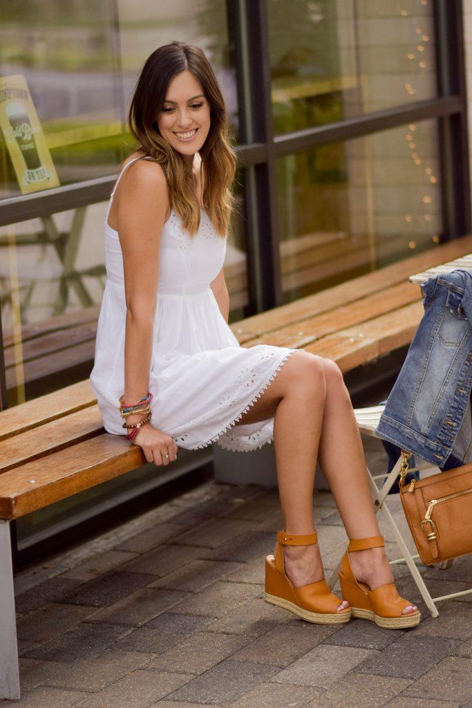 Style The Girl Crochet Dress 22