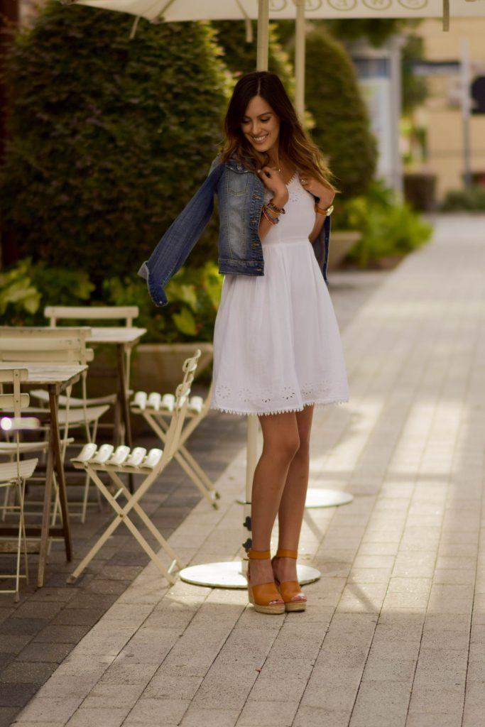 Style The Girl Crochet Dress 9