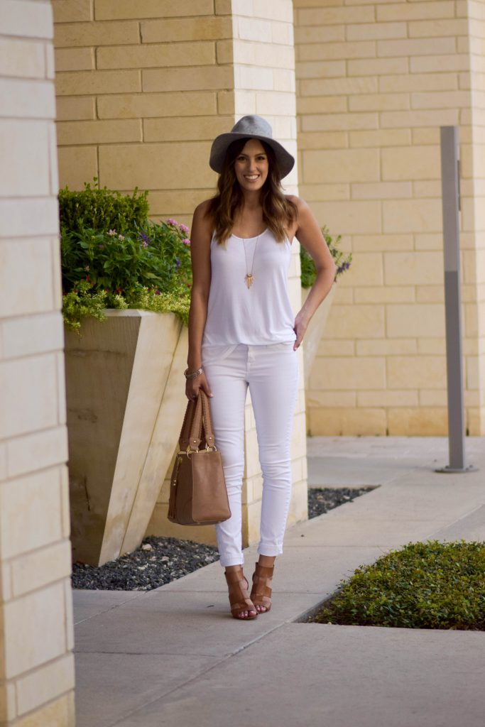 Style The Girl Grey Hat 1