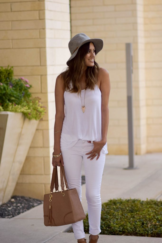 Style The Girl Grey Hat 19