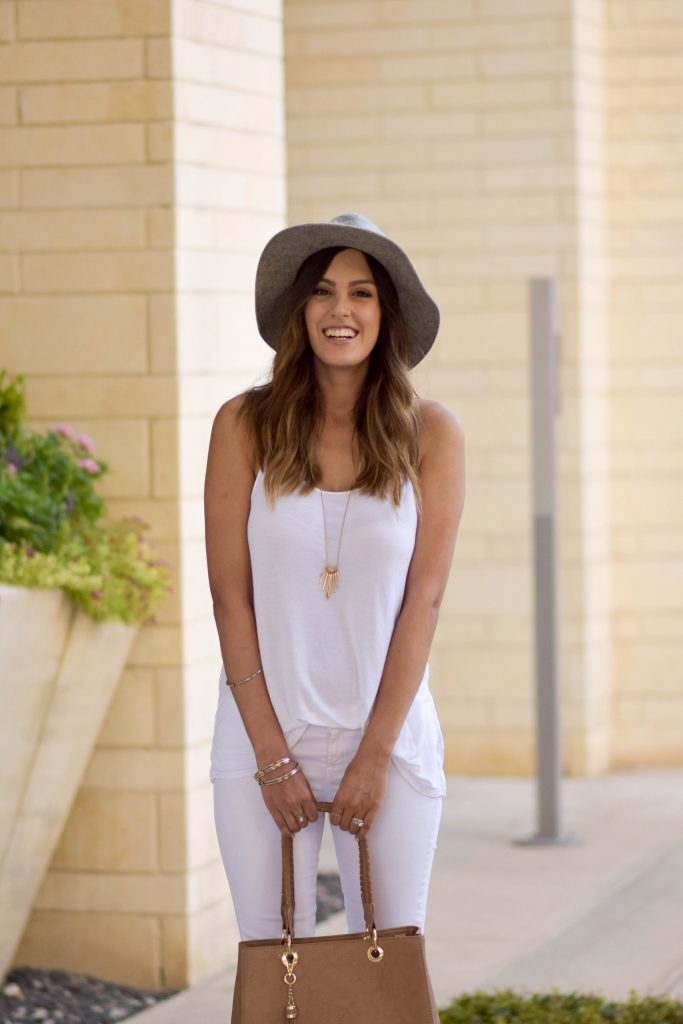 Style The Girl Grey Hat 24