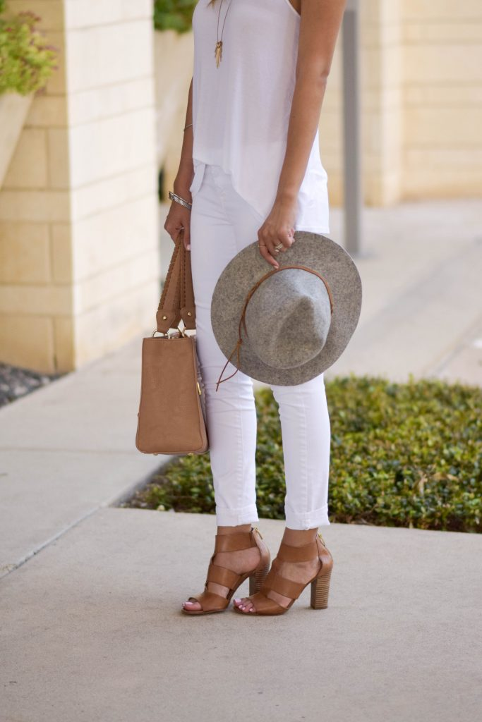 Style The Girl Grey Hat 26