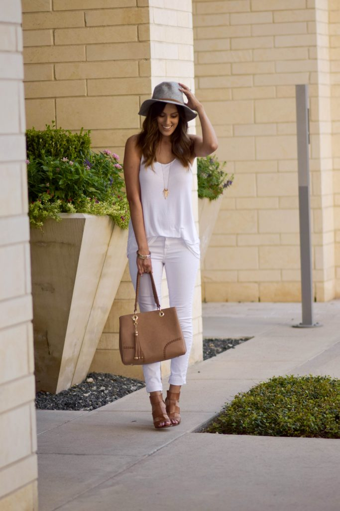 Style The Girl Grey Hat 6