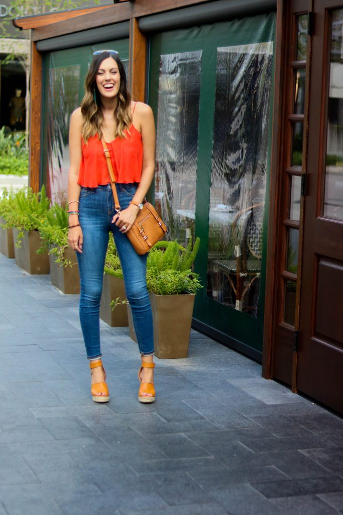 Style The Girl Mom Jeans 10