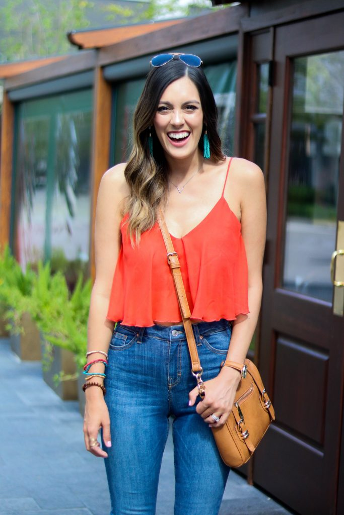 Style The Girl Mom Jeans 18