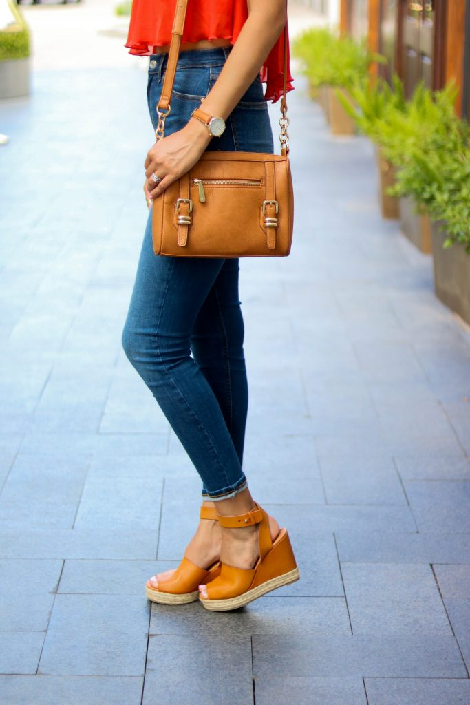 Style The Girl Mom Jeans 26