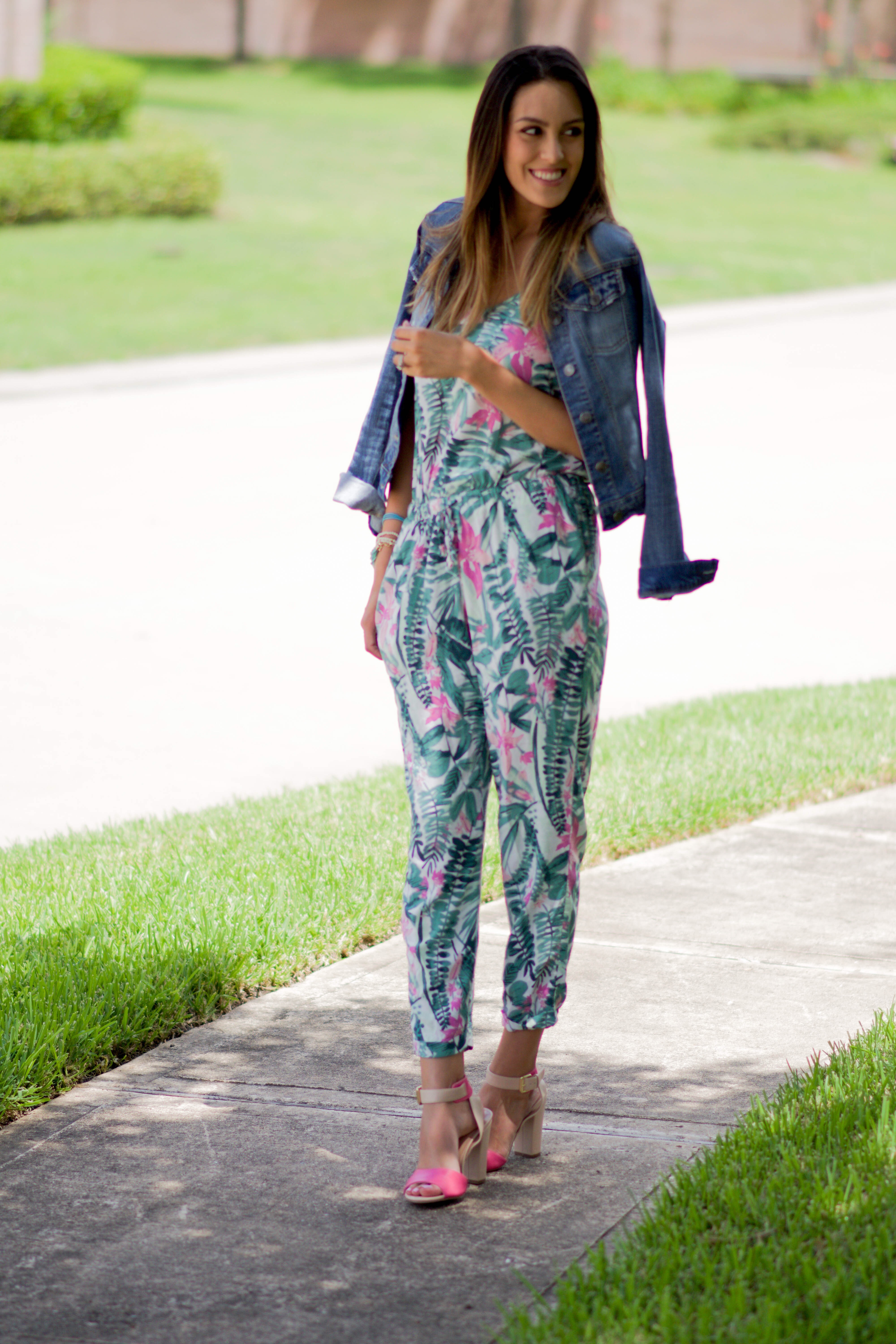 buy good super quality search for original style the girl palm tree jumpsuit 30 - STYLETHEGIRL