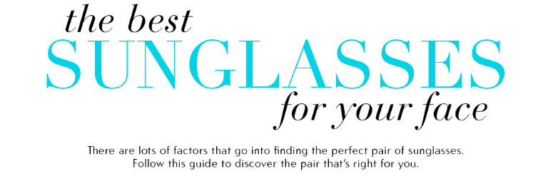 the best sunglasses for your face -cc
