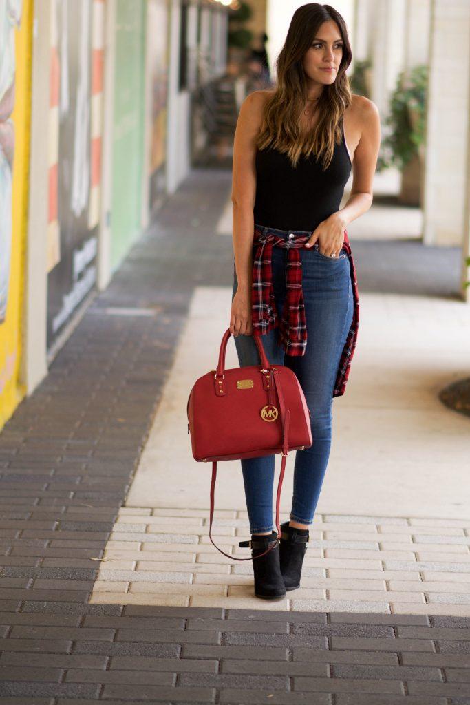 Style The Girl Bodysuit