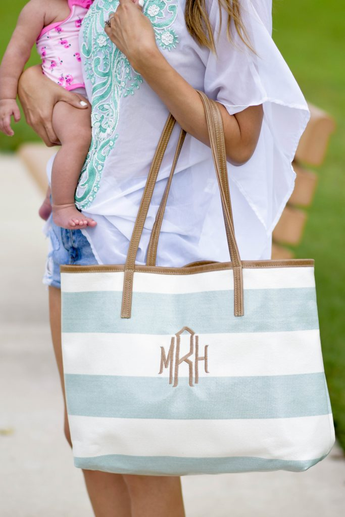 Style The Girl Veeshee Tote Bag