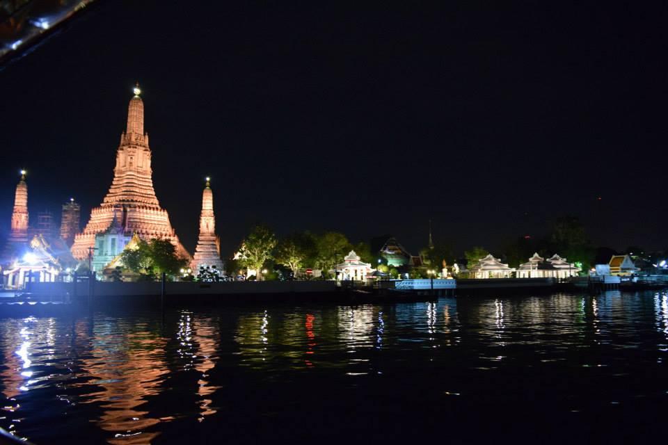 style the girl thailand honeymoon