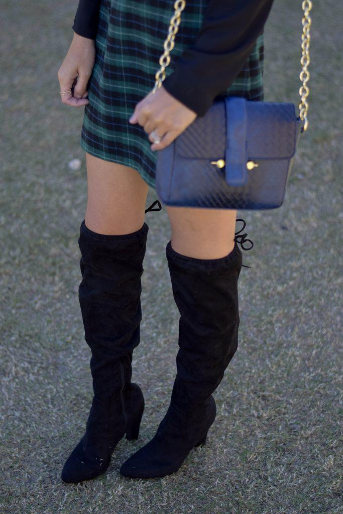 style-the-girl-green-plaid-skirt-19