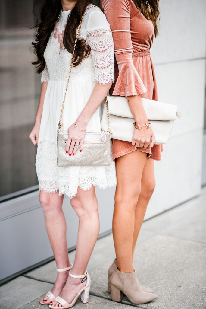 style the girl valentines look with kendra scott