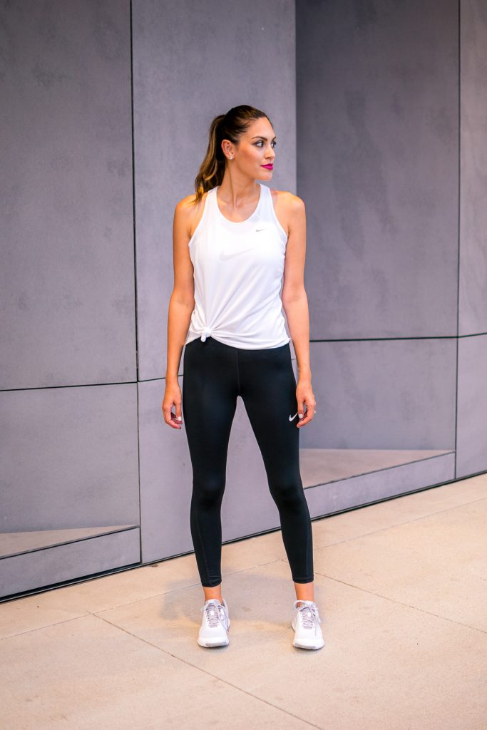 style the girl goals and fitness regimen