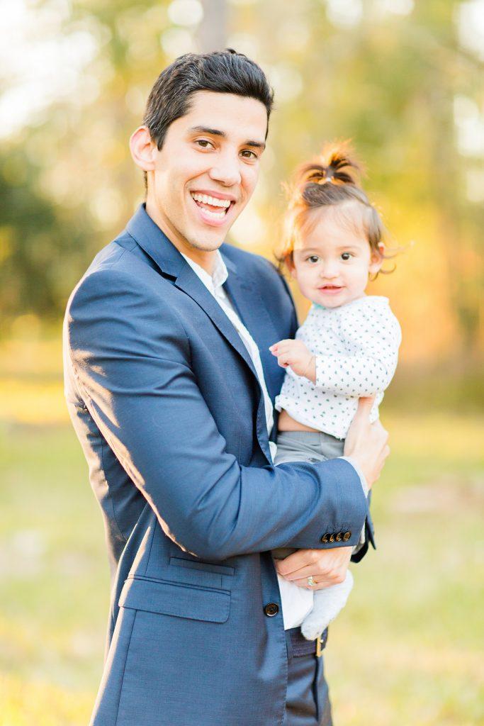Celebrating Valentine's As A New Parent