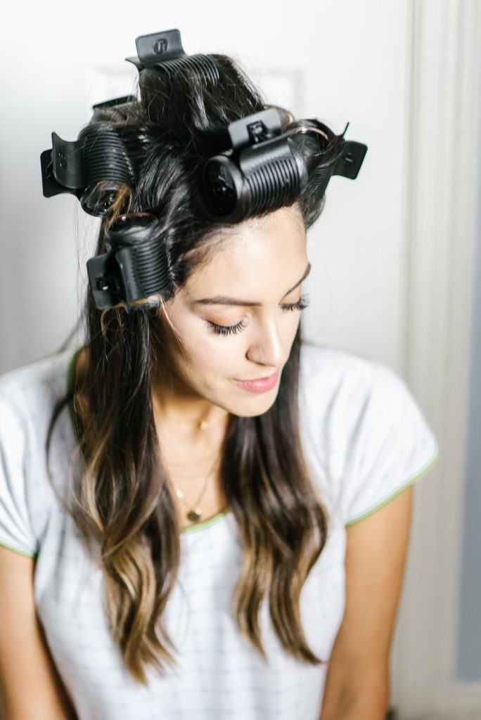 Style The Girl T3 Hot Rollers