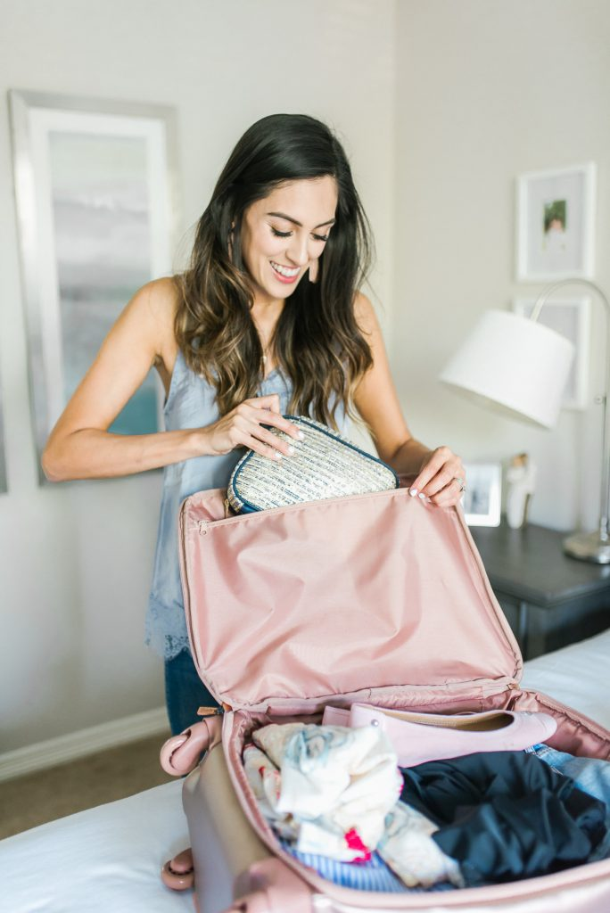 Style The Girl Packing Tips