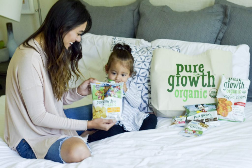 Style The Girl Pure Growth Organic