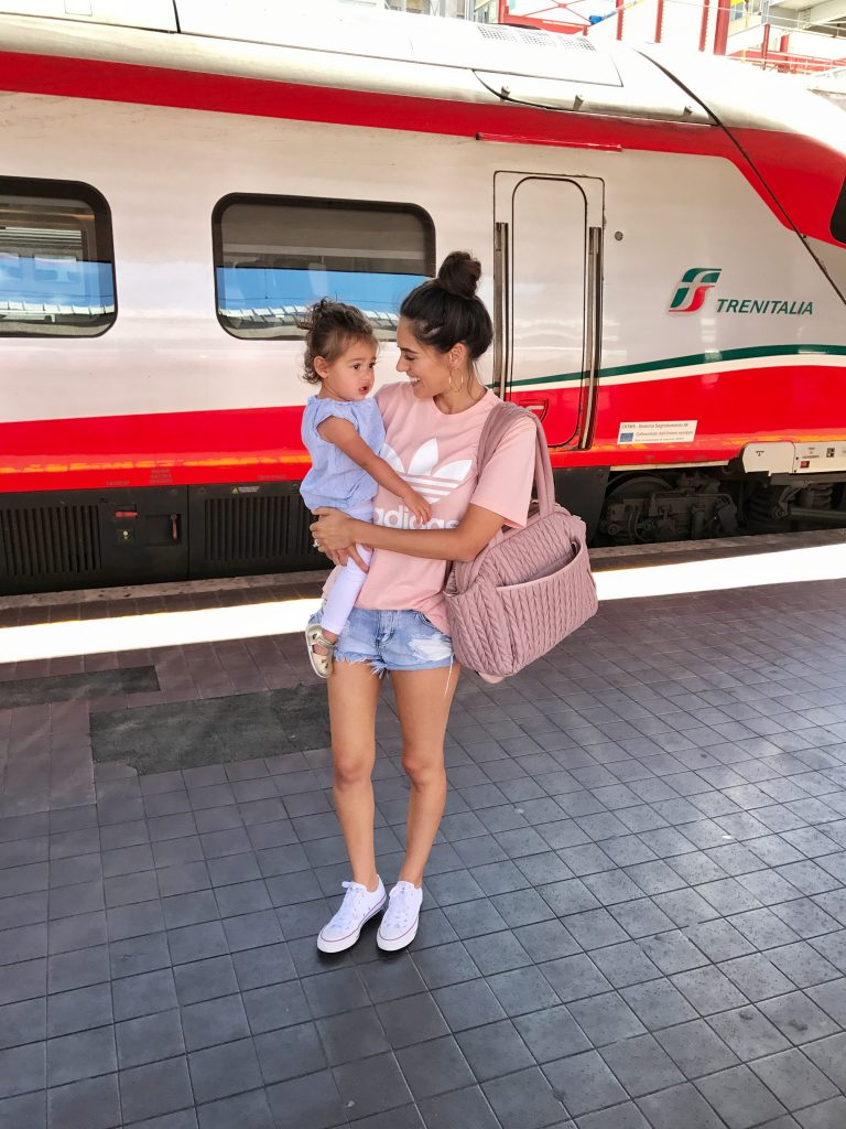 Style The Girl Tips for Traveling with a Toddler Internationally
