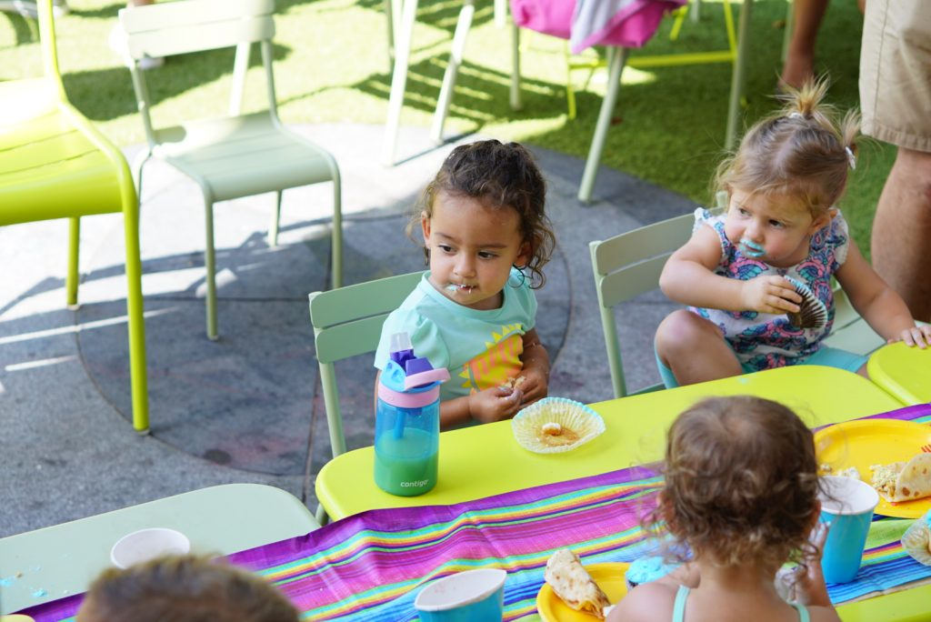 Style The Girl X Huggies Little Swimmers