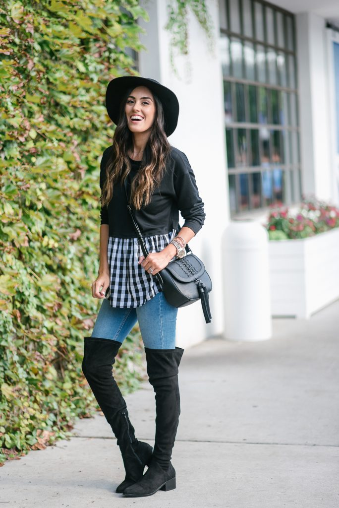 Style the Girl with Nordstrom and a Fall Look