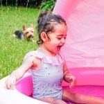 Style The Girl Huggies Water Play