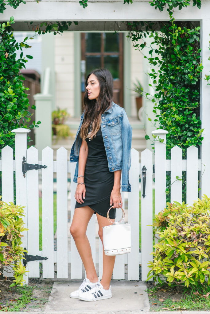 Style The Girl Black Bodycon Dress You Need In Your Closet