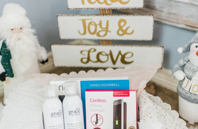 Style The Girl Tech & Beauty Holiday Gift Guide With QVC