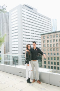 Style The Girl Birthday Staycation Surprise for my Husband with Hotel Alessandra
