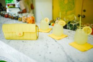 parker palm springs lemonade stand