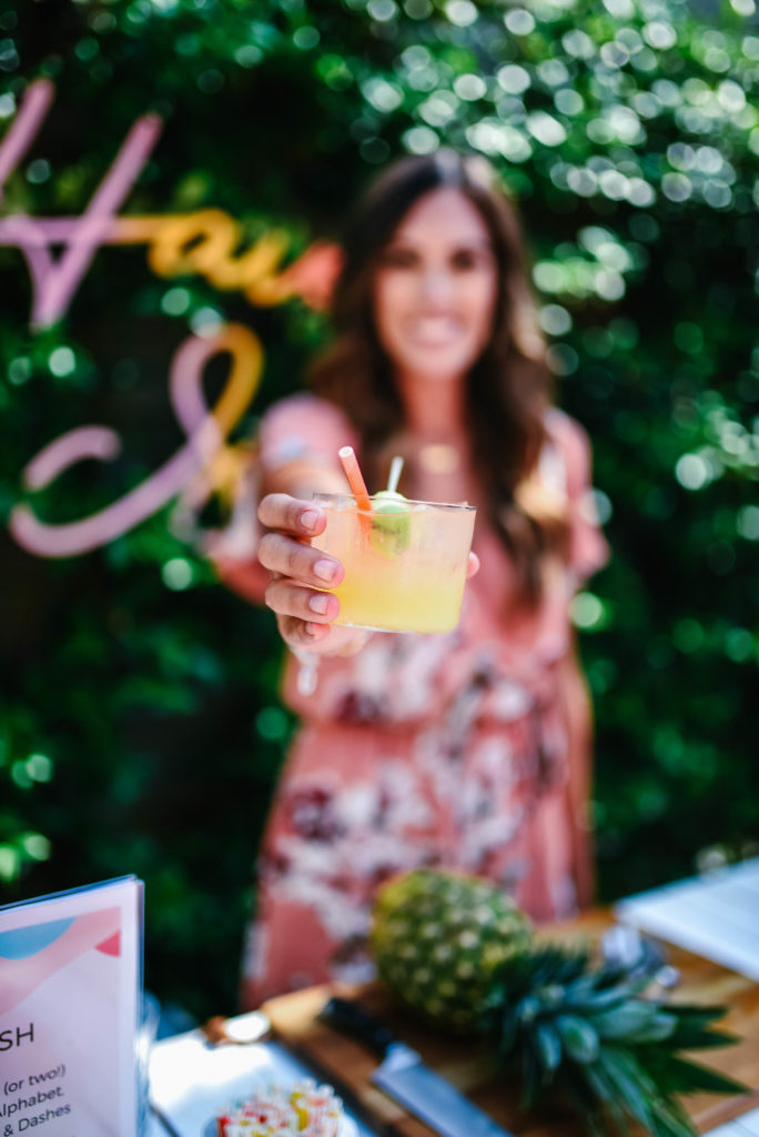 Aldi Summer Kick Off Party in Houston with Sugar and Cloth