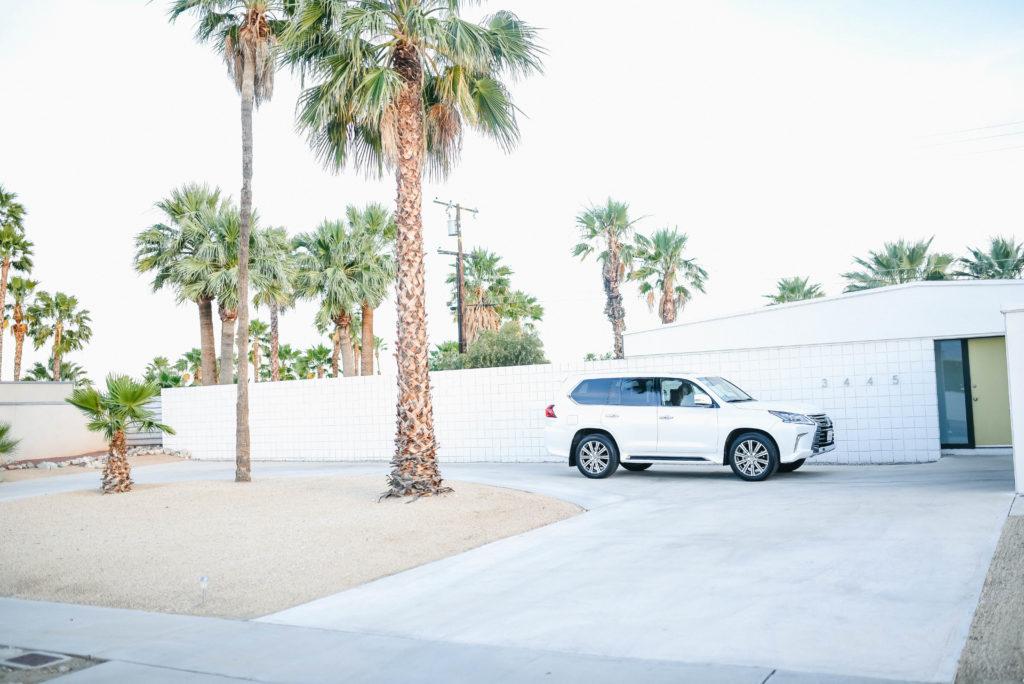 Lexus LX Partner Drive Lexus