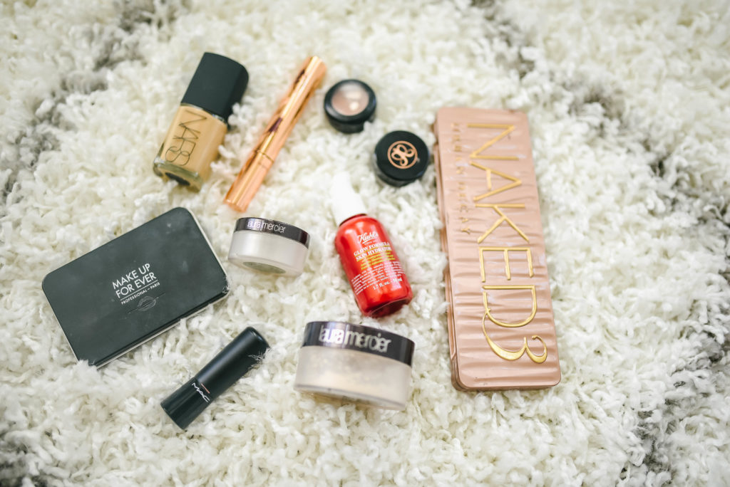 My Summer Makeup Routine with Nordstrom