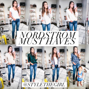 Nordstrom Anniversary Sale Must Haves 2018