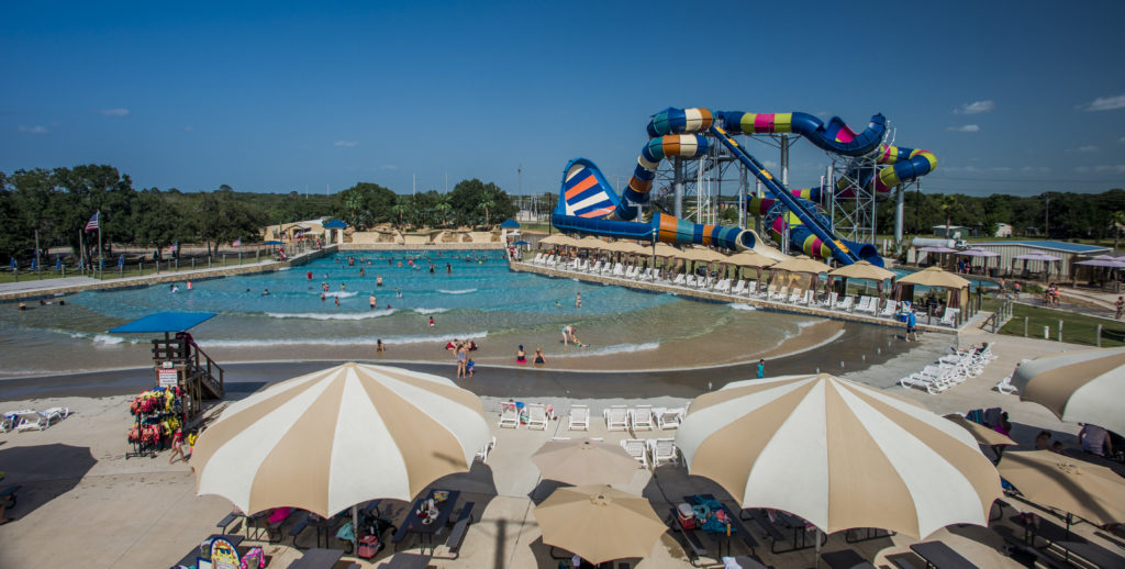 Moms and Kids Trip To Splashway Review