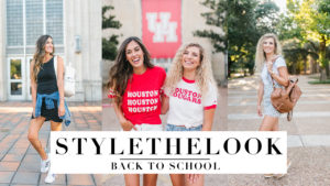 Back To School Outfit Ideas on Youtube