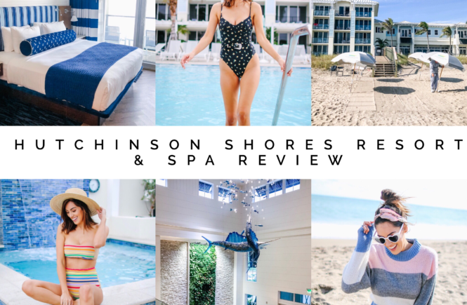 Hutchinson Shores & Resort Jensen, Beach, FL Review