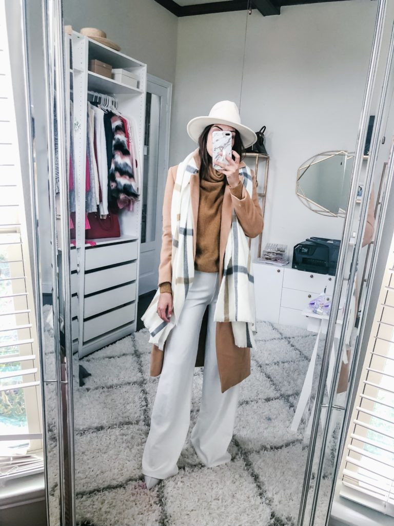 February NYFW Outfit Ideas