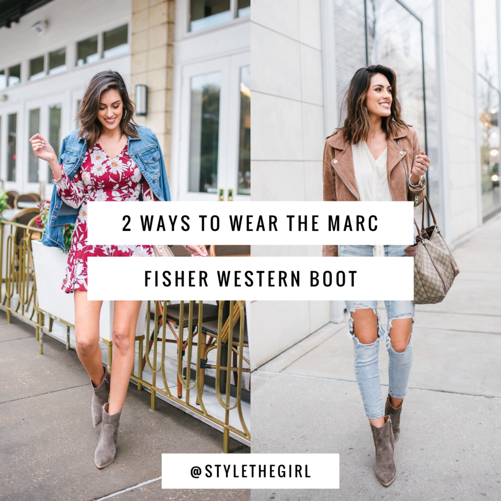 ded1bdd33a4 Hello my friends!!!! Rodeo season officially starts today and I wanted to  share two looks with you for rodeo that includes my favorite western boot