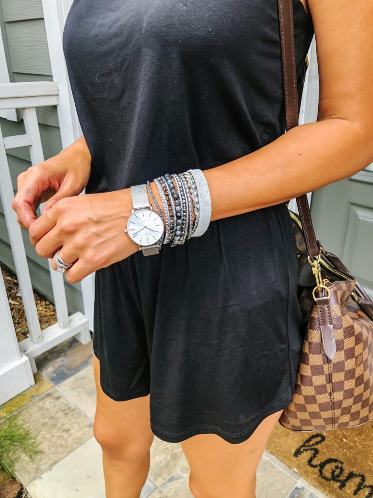 Arm Party with Victoria Emerson