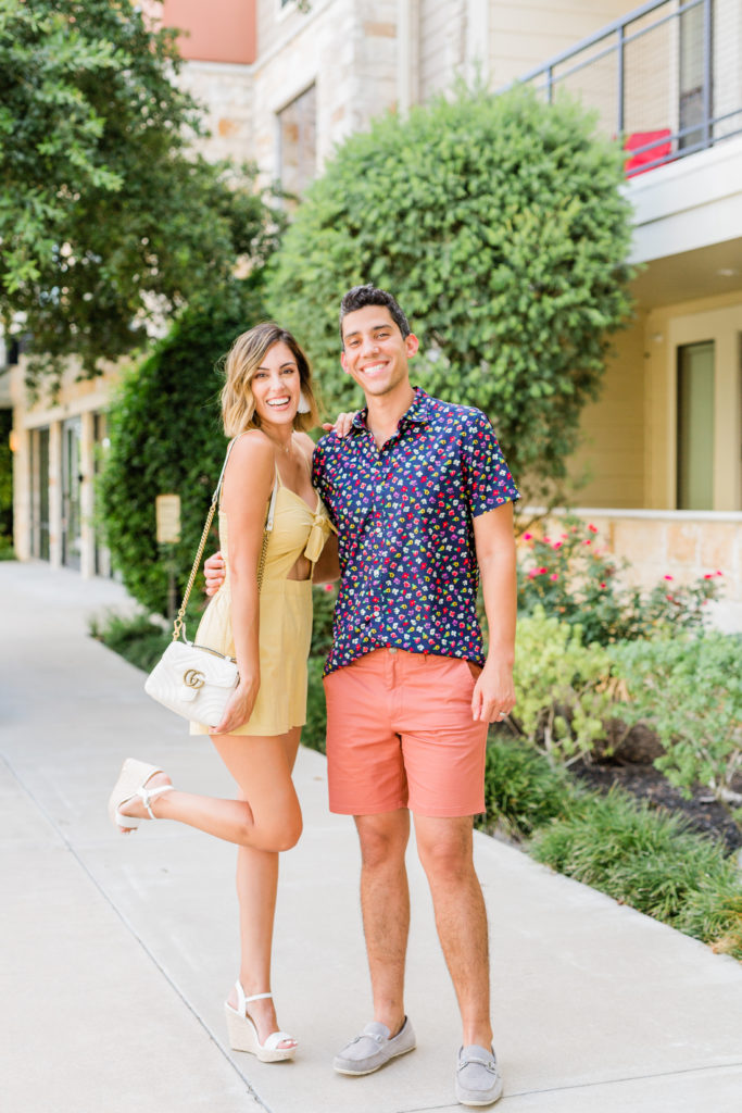 summer style for him with bonobos