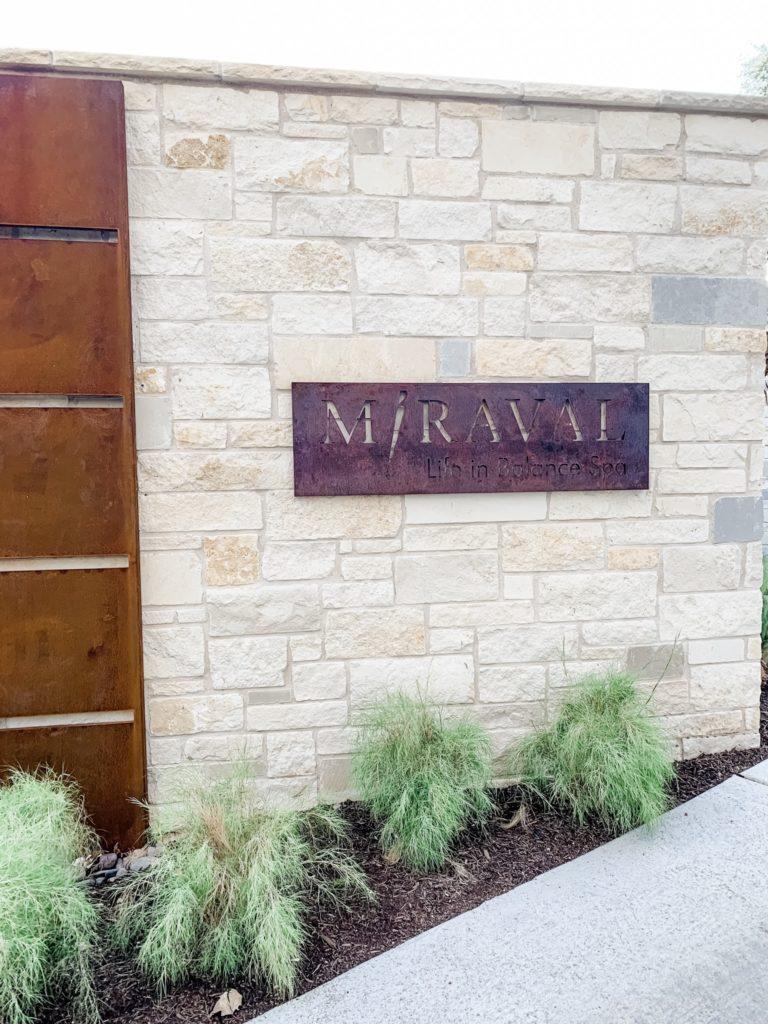 Miraval Austin Parents Getaway